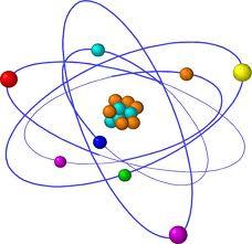 quimica fisica eletrons
